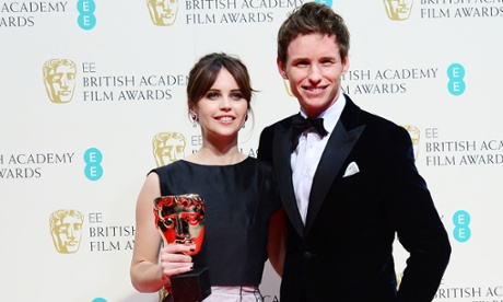 Baftas 2015: 'Birdman faded as Boyhood surged' – Peter Bradshaw's verdict