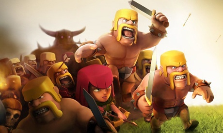 Clash of Clans mobile game was most popular Super Bowl ad in 2015