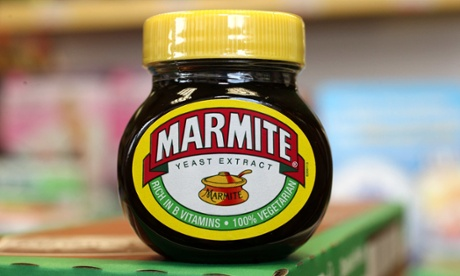 Marmite Easter eggs – the final frontier of brand extensions?