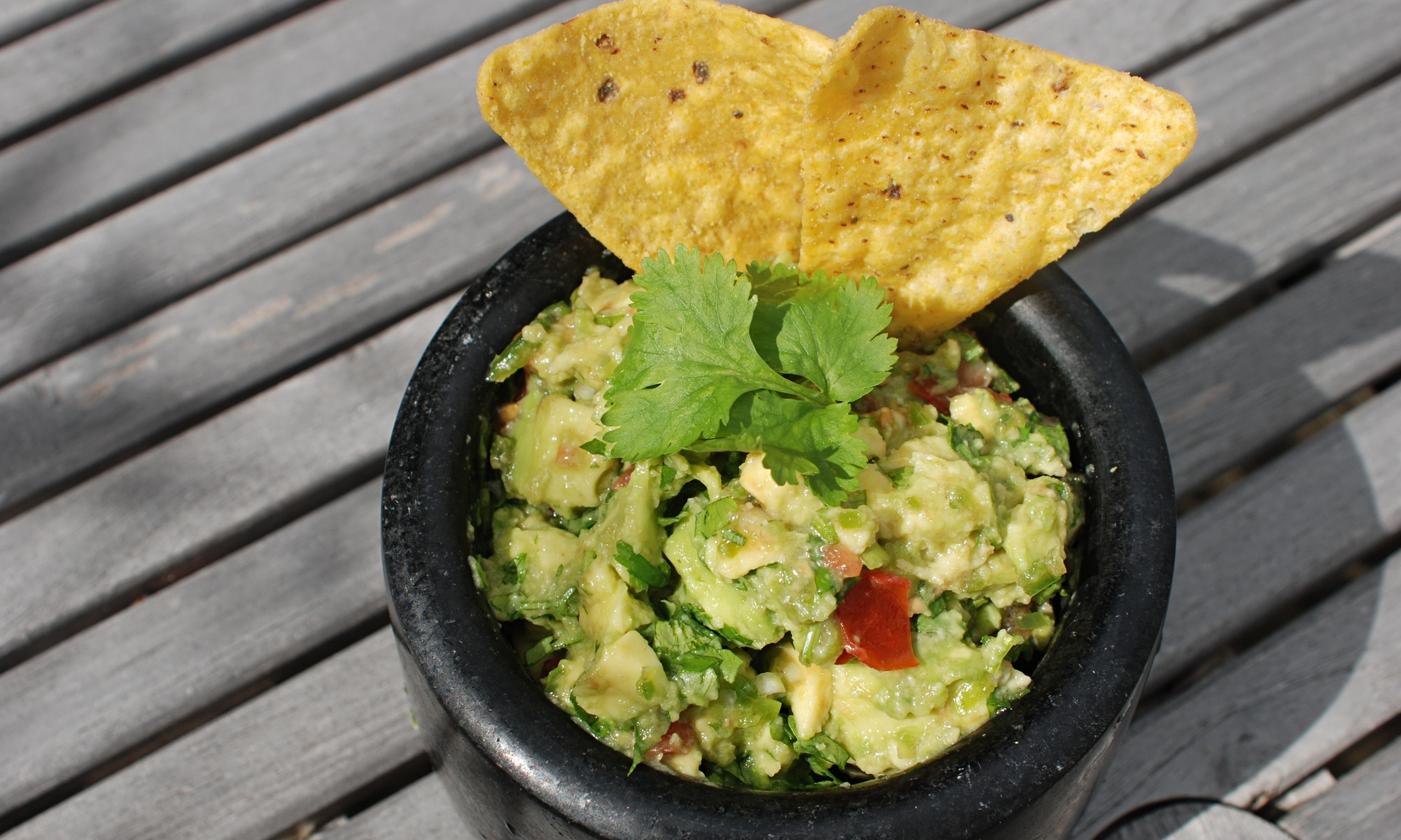 Jack White's guacamole recipe: perfect for the avocado obsessive ...