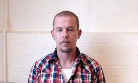 Alexander McQueen: into the light