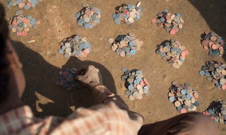 Aid money for development projects in Nepal linked to child labour