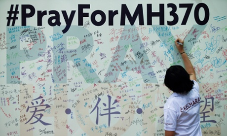 Australia to test new method of tracking planes in wake of MH370 disappearance