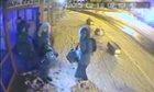 Shamima Begum,  Kadiza Sultana and Amira Abase shown on CCTV at a bus station in Istanbul