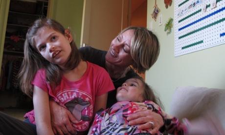 Girl's fight to treat rare form of epilepsy may lead Idaho to approve marijuana oil