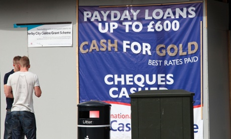 Payday lenders still operate in unacceptable ways, watchdog says