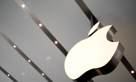 CIA 'tried to crack security of Apple devices'