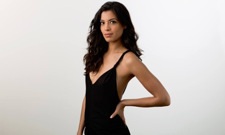 Mexico's Stephanie Sigman named as third Bond girl in new 007 film Spectre