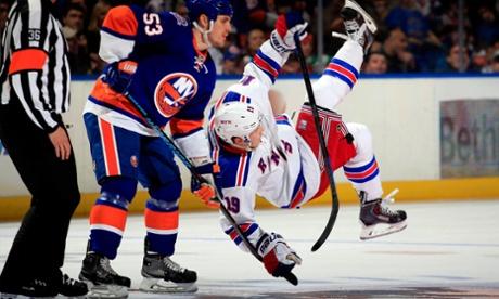 New York Rangers beat Islanders in final regular-season clash at Nassau Coliseum