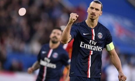 Chelsea v Paris Saint-Germain: Champions League –live!