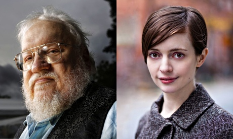 George RR Martin is right - Station Eleven was one of the best books of 2014
