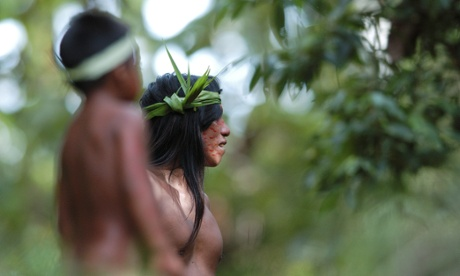 'They come, they photograph us, but they don't help': why ecotourism in the Amazon shortchanges the locals