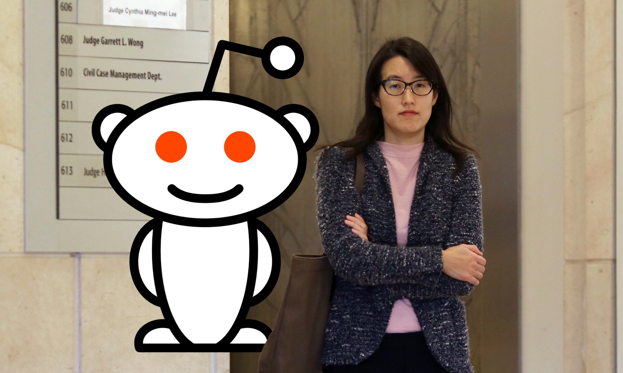 Reddit: can anyone clean up the mess behind 'the front page of the internet'?