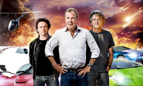 Missing Top Gear? Here are five songs to capture the essence of Jeremy Clarkson