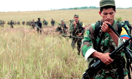 Colombia: is the end in sight to the world's longest war?