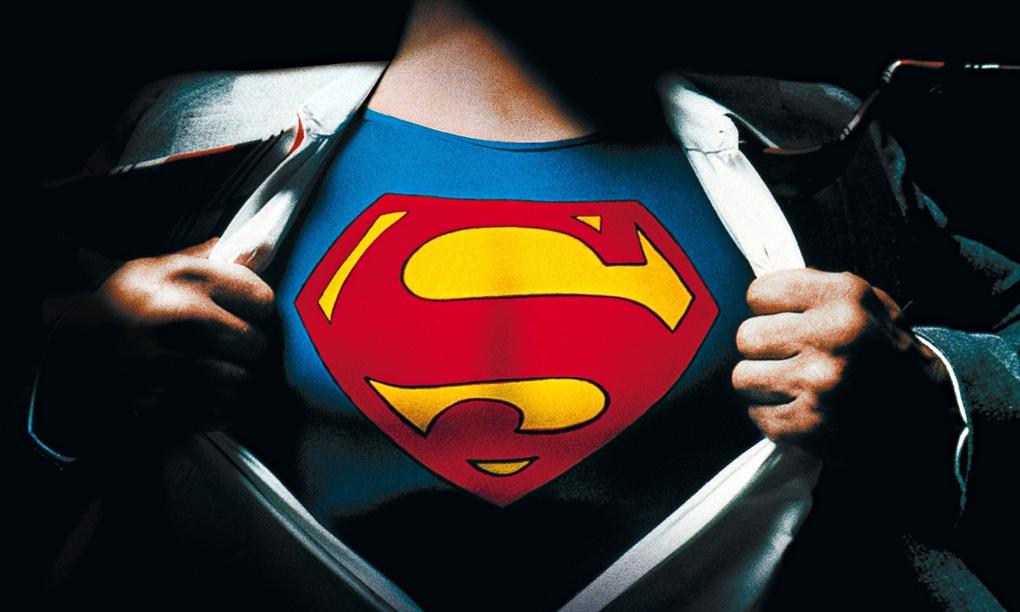 Fan Emblems Superman Logo 3D Car Emblem Black Chrome Batman v Superman Dawn of Justice BvS Automotive Sticker Decal Badge Flexes to Fully Adhere to Cars Motorcycles Laptops Windows Most Things