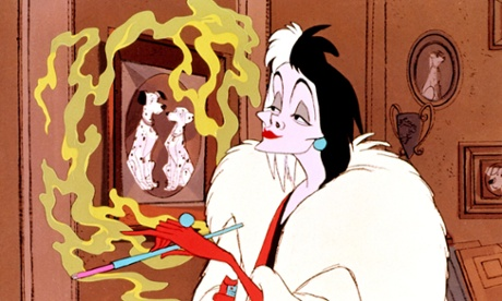 Clearing the air: Disney to ban smoking in all future movies