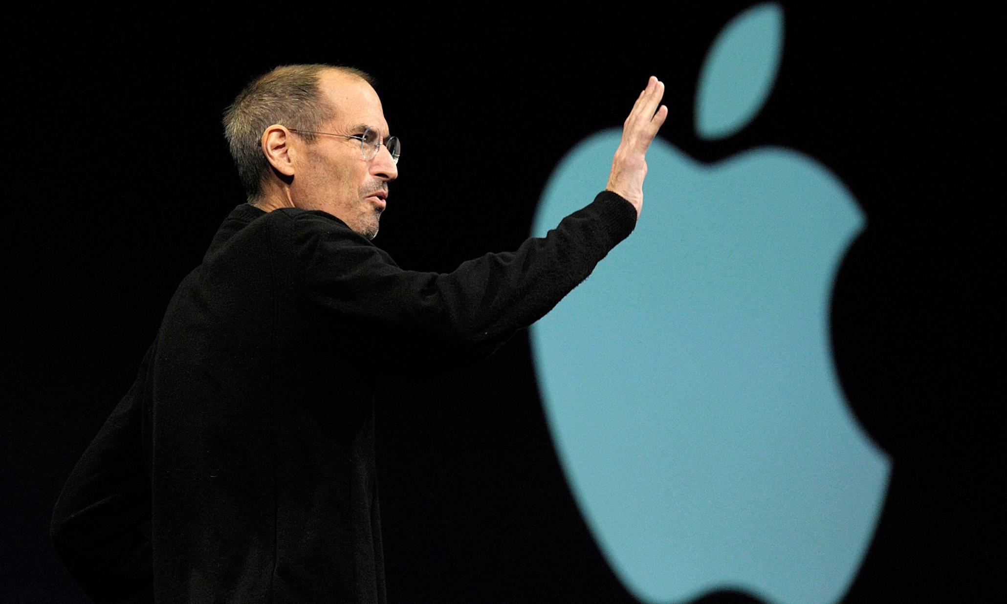 Steve Jobs rejected liver transplant offer from Tim Cook