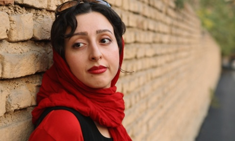Rocking the casbah: the gig of a lifetime that put Iranian women back on stage
