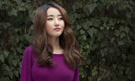 The woman who faces the wrath of North Korea