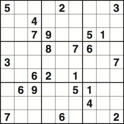 how to solve hard sudoku puzzles tips
