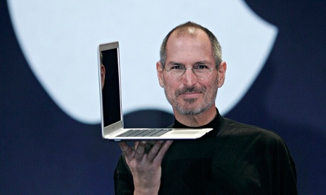 Steve Jobs: Man in the Machine first look review – Apple founder's sour side