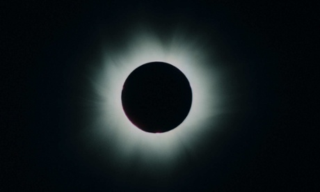 Solar eclipse 1999 - in pictures