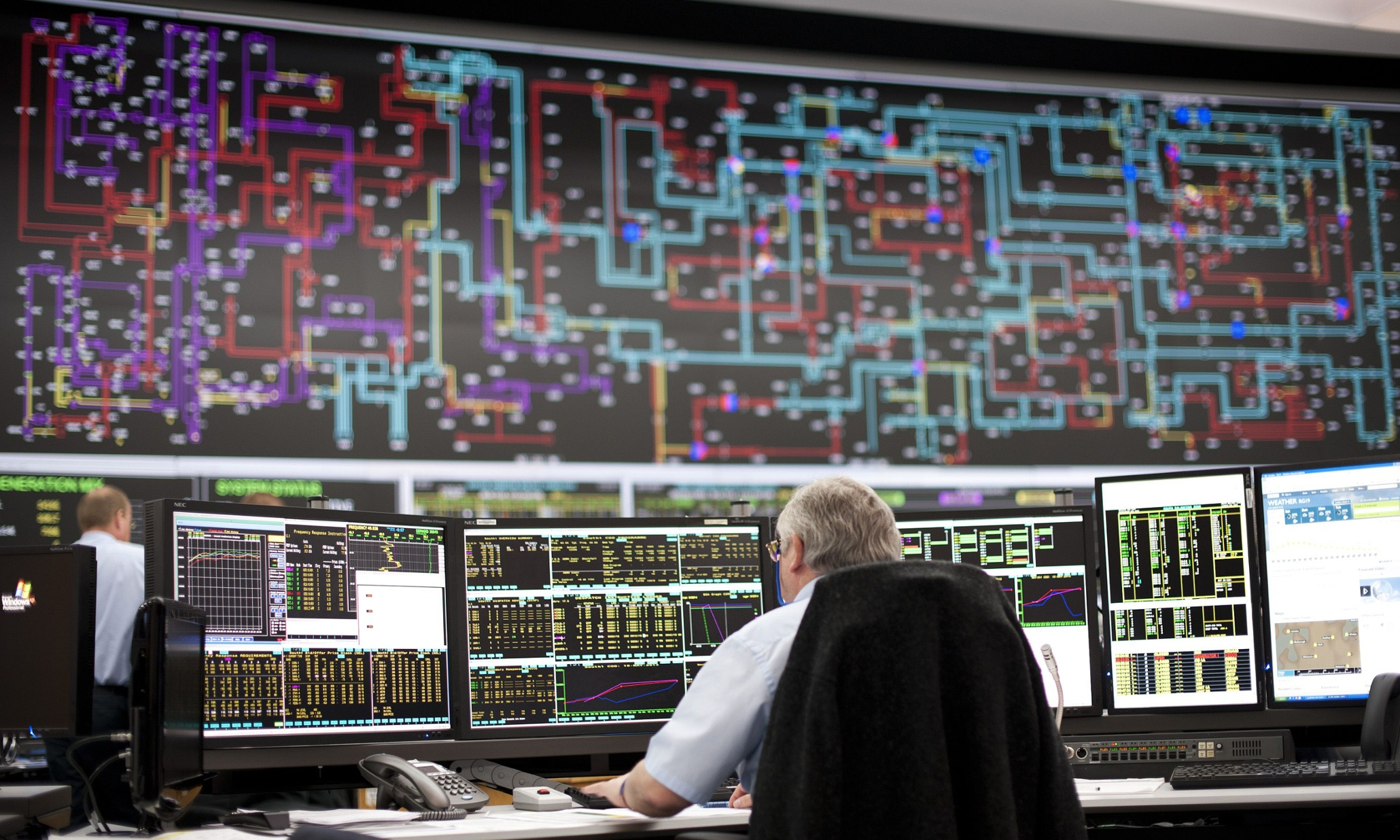 How the internet of things is making a business of slashing energy costs
