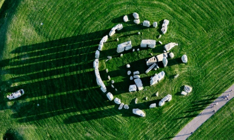 Circular thinking: Stonehenge's origin is subject of new theory