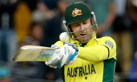 Cricket World Cup 2015: days 25 to 30 – in pictures
