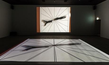 Bruce Nauman at Fondation Cartier_MG_1329.jpg