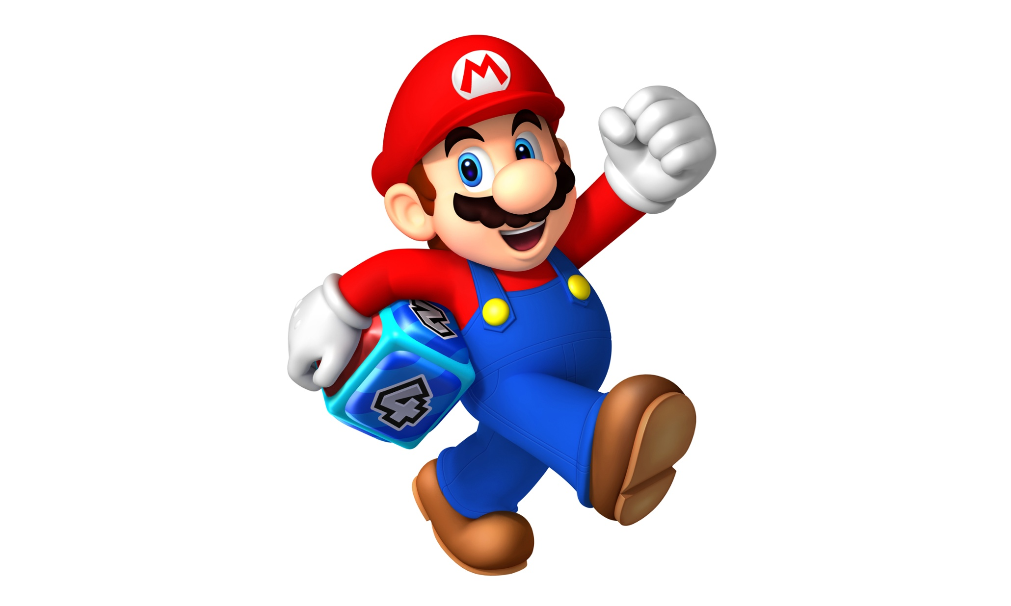 Mario on your smartphone: Nintendo strikes mobile games deal with DeNA
