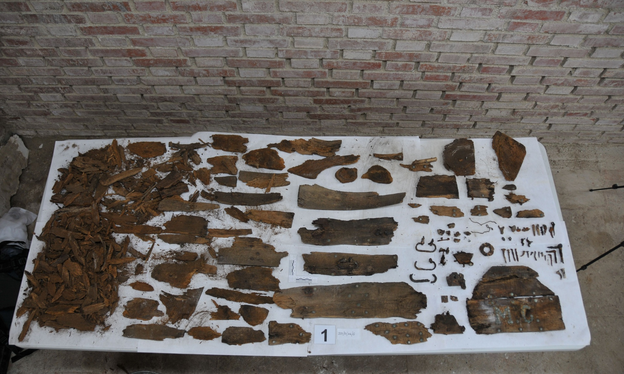 Remains of Cervantes, author of Don Quixote, 'found in convent'