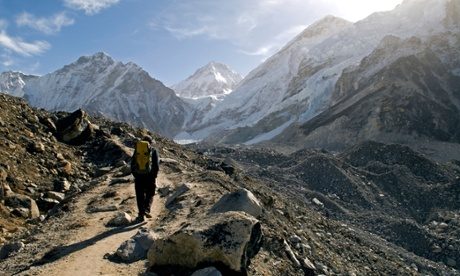 Nepal provides more doctors and rescue equipment at Everest base camp