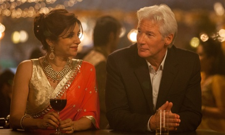 Second Best Exotic Marigold Hotel outruns Liam Neeson at UK box office