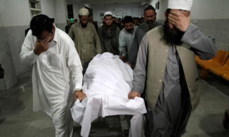 Lawyer for Pakistani doctor who helped CIA find Osama bin Laden shot dead
