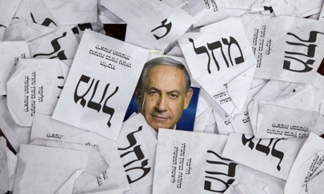 Binyamin Netanyahu victory causes international concern