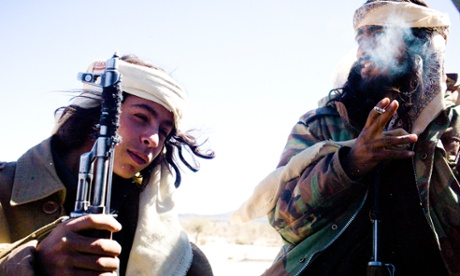 Yemeni implosion pushes southern Sunnis into arms of al-Qaida and Isis
