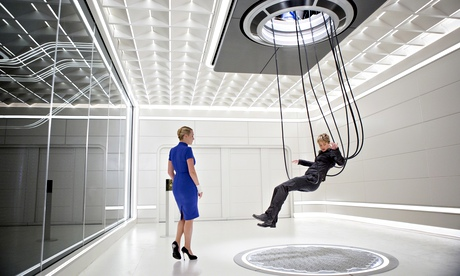 The Divergent Series: Insurgent review – whoppingly dull part two