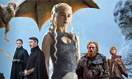 Margaret Atwood on Game of Thrones: 'Real people, every murderous one'