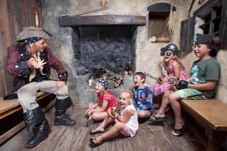 Pirate's Quest,