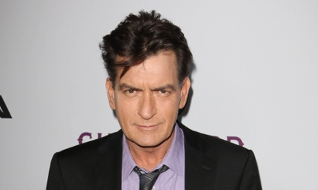 Charlie Sheen launches racist Twitter tirade against President Obama