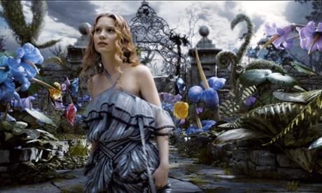 Alice in Wonderland: the never-ending adventures