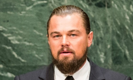 Leonardo DiCaprio finding room for 24 characters in The Crowded Room