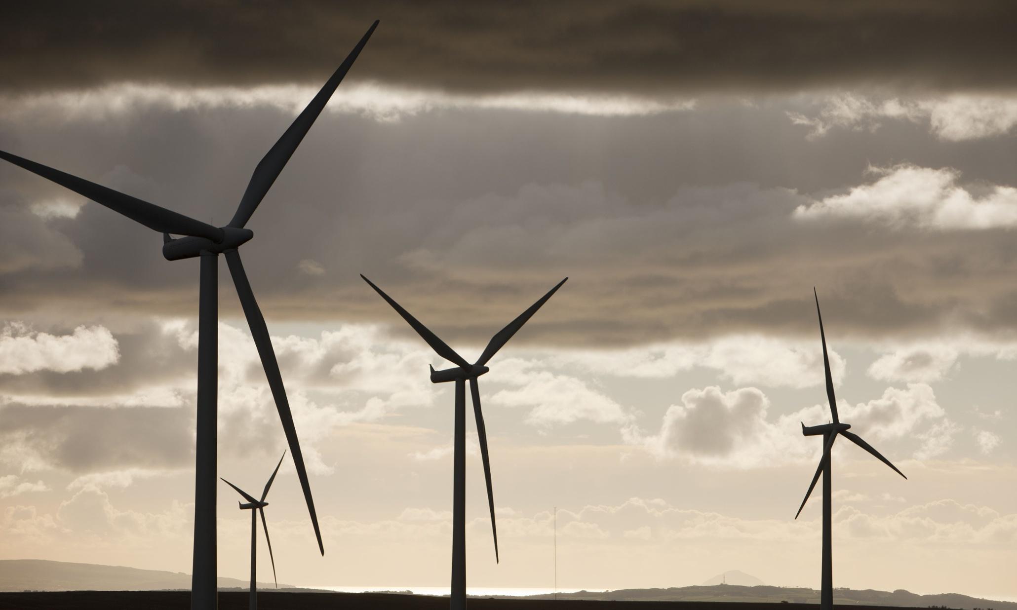 Media Force 9 Energy UK wind farm developer