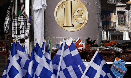 To beat austerity, Greece must break free from the euro