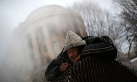 Every time extreme cold claims a life, we have failed the homeless
