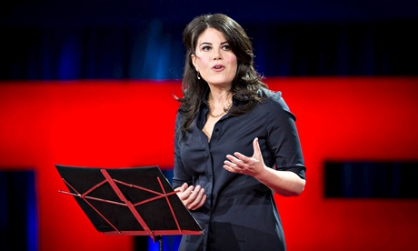 Monica Lewinsky, self-driving cars and human trafficking: what I learned at TED2015