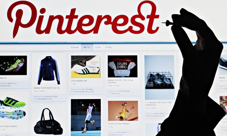 Pinterest, Snapchat, BuzzFeed – here come tech's multibillion-dollar babies
