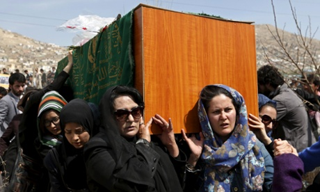 Afghan woman killed by mob in Kabul was innocent, says investigator